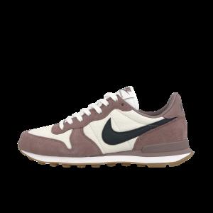 Nike Mujer Internationalist Marrón 828407-201