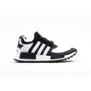 Adidas NMD R1 Trail x white Mountaineering Hombre Negras CG3646