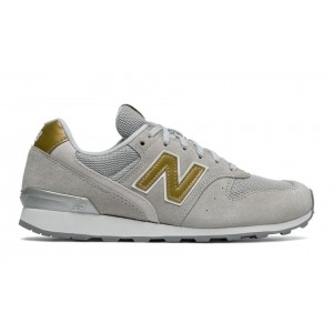 New Balance Mujer WL696DGR 696 Exclusive Micro Chip