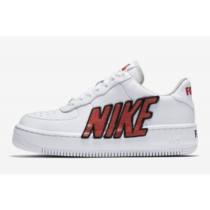 Nike Air Force 1 Upstep LX Blancas Mujer 898421-101