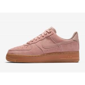 Nike Mujer Air Force 1 ´07 Rosas AA0287-600