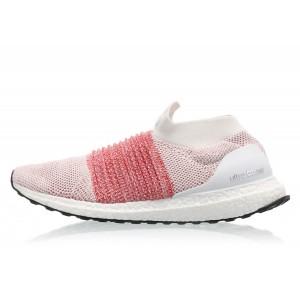 Adidas Ultraboost Laceless Hombre Corriendo Zapatilla BB6136
