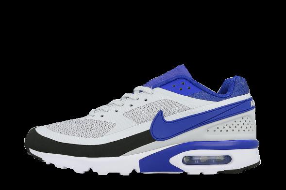 Nike AIR MAX BW Ultra SE Hombre Blancas 844967 007