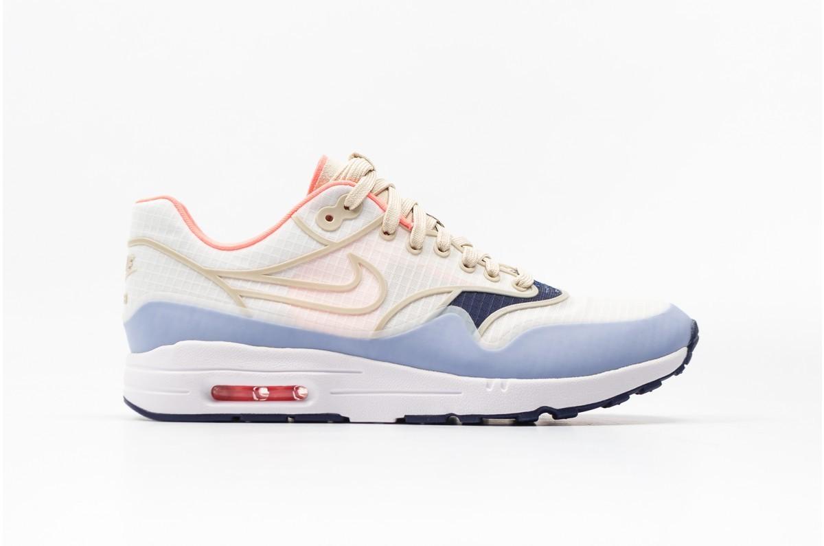 Nike Mujer AIR MAX 1 Ultra 2.0 Blancas 881103-102