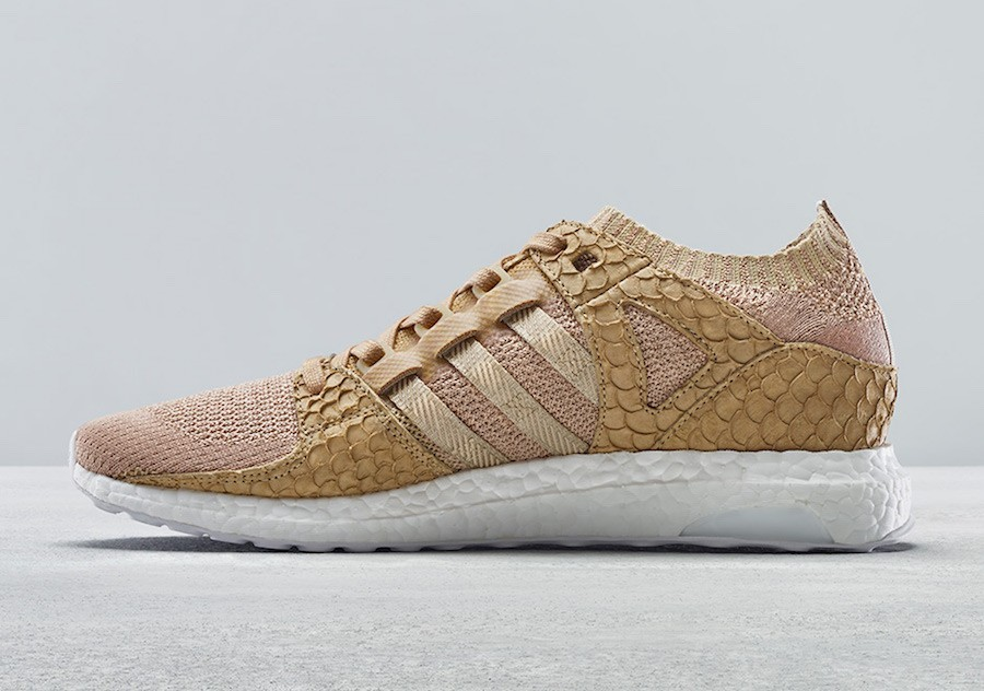 check out f1470 334a2 adidas Originals King Push EQT Support Ultra ´Bodega Baby´ Marrónes DB0181