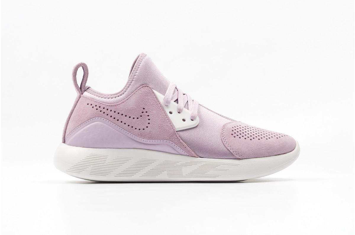 Nike Mujer Lunarcharge Premium Blancas 923286-500