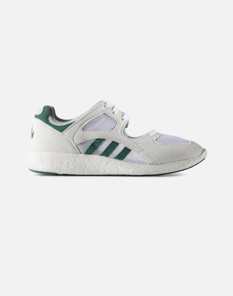 Adidas Equipment Racing Mujer Blancas S75212