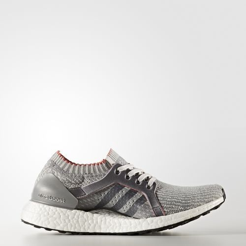 Adidas Ultraboost X Mujer Grises Zapatillas BB3434