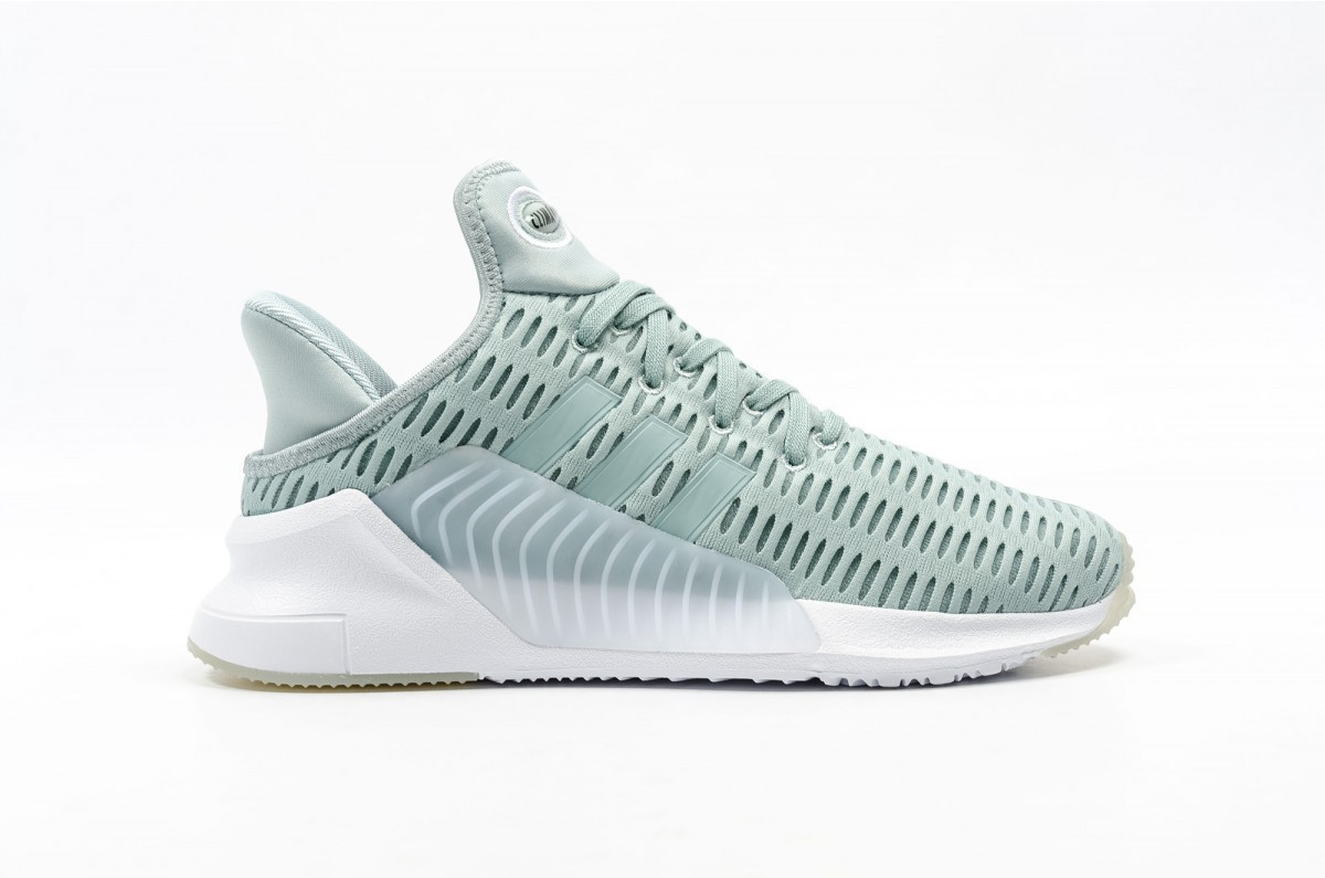 Adidas Climacool 02.17 Mujer verdes BY9293
