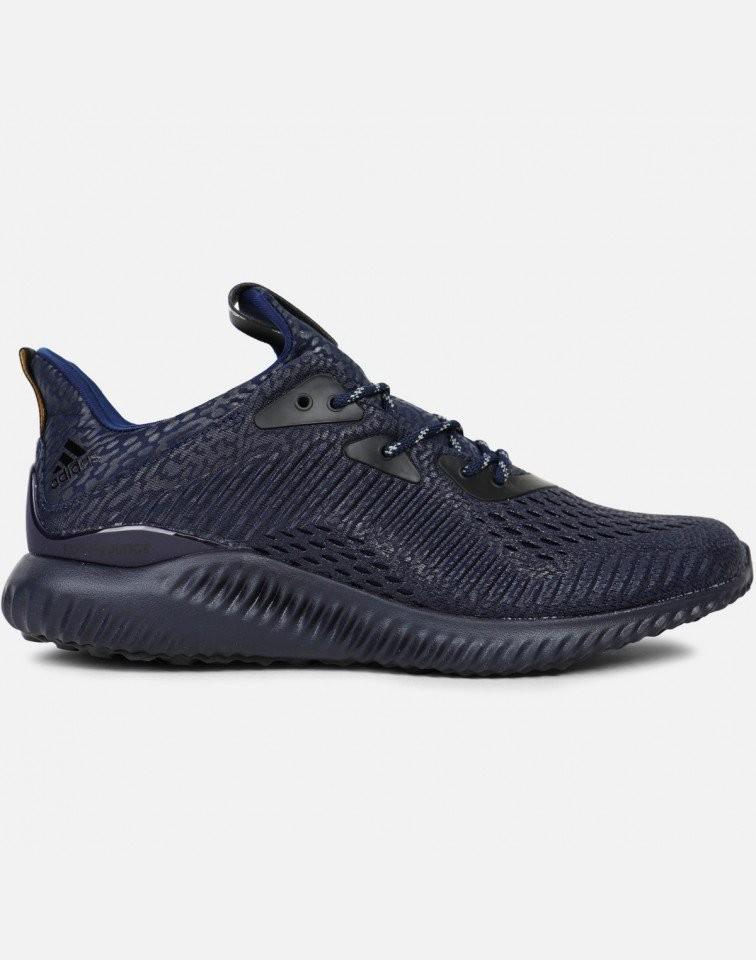 Adidas Alphabounce AMS Hombre Azules BW1127