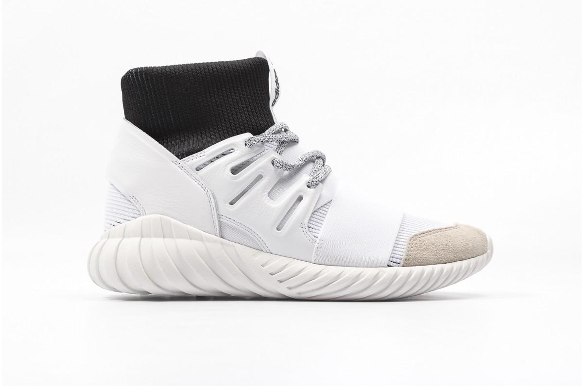 Adidas Tubular Doom Hombre Negras BA7554