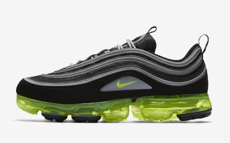Nike Air VaporMax 97 Japan AJ7291-001