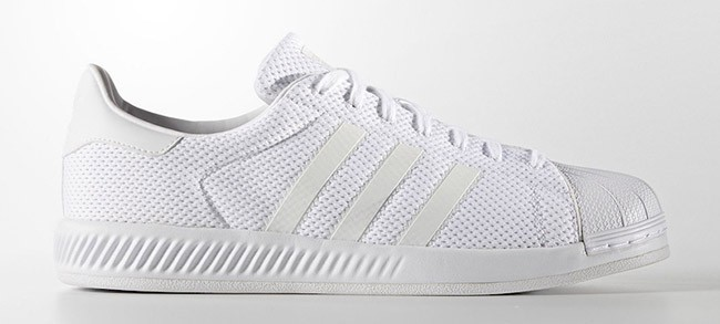 adidas Originals Superstar Bounce Blancas Hombre S82236