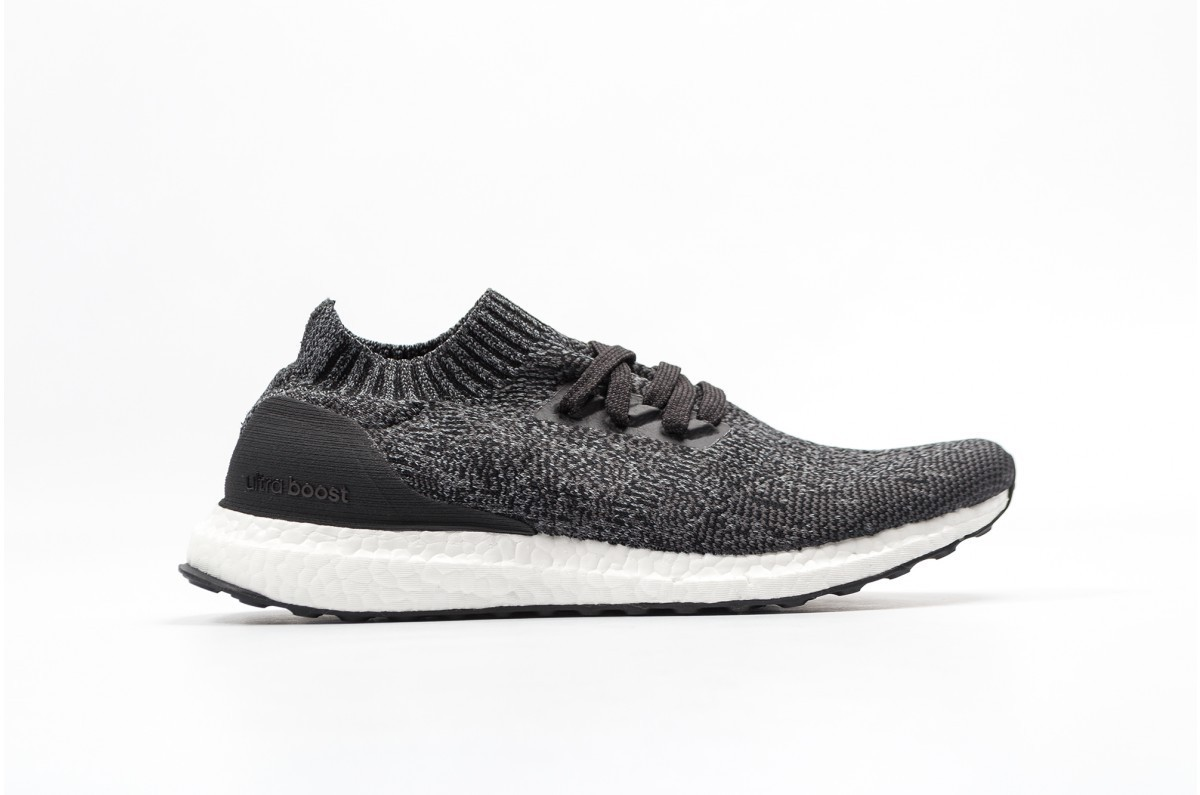 Adidas Ultra Boost Uncaged Hombre Negras BY2551