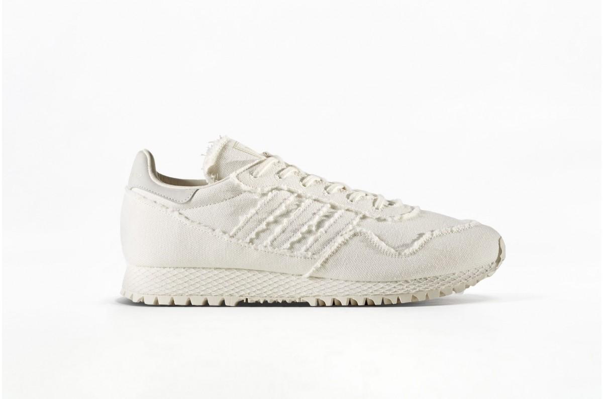Adidas New York x Daniel Arsham Hombre Blancas CM7193
