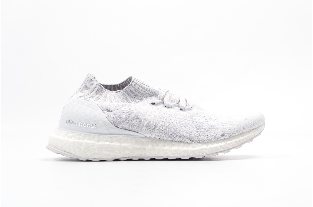 Adidas Ultra Boost Uncaged Mujer Blancas S80780