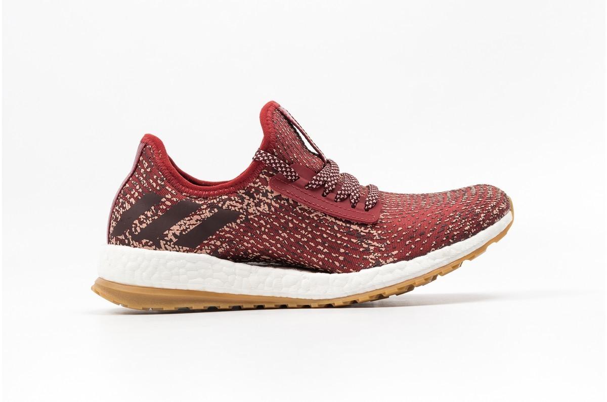 Adidas Pure Boost x ATR Mujer Rojas BB1727
