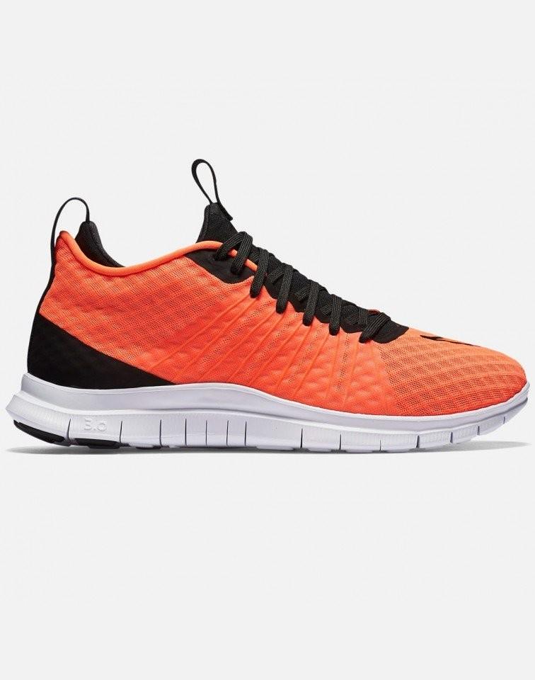Nike Free Hypervenom 2 Hombre Negras 747139-800