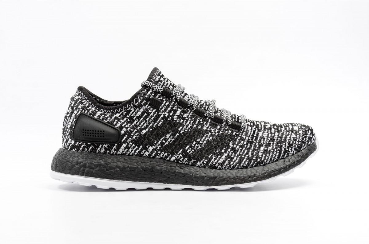 Adidas Pure Boost LTD Hombre Negras S80704