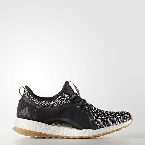 Adidas PureBOOST X All Terrain Mujer Negras Zapatillas BY2691