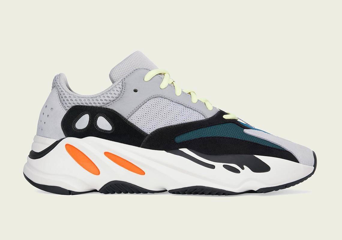 "Adidas Yeezy Boost 700 ""700/Wave Runner"" B75571"