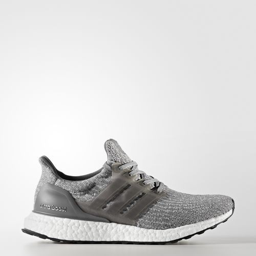 Adidas Ultraboost X Grises Zapatillas S82052