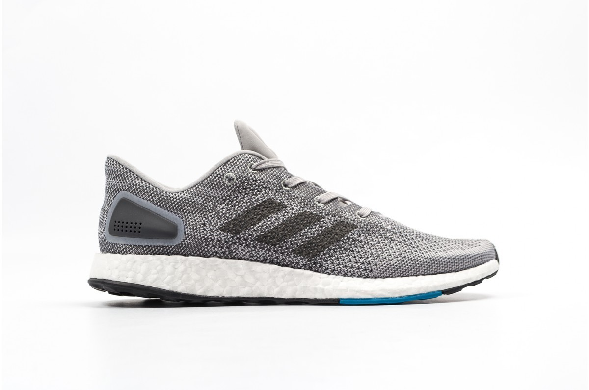 Adidas Pure Boost DPR Hombre Grises S82010