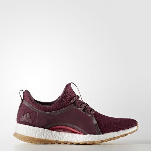 Adidas PureBOOST X All Terrain Mujer Rojas Zapatillas BY2693