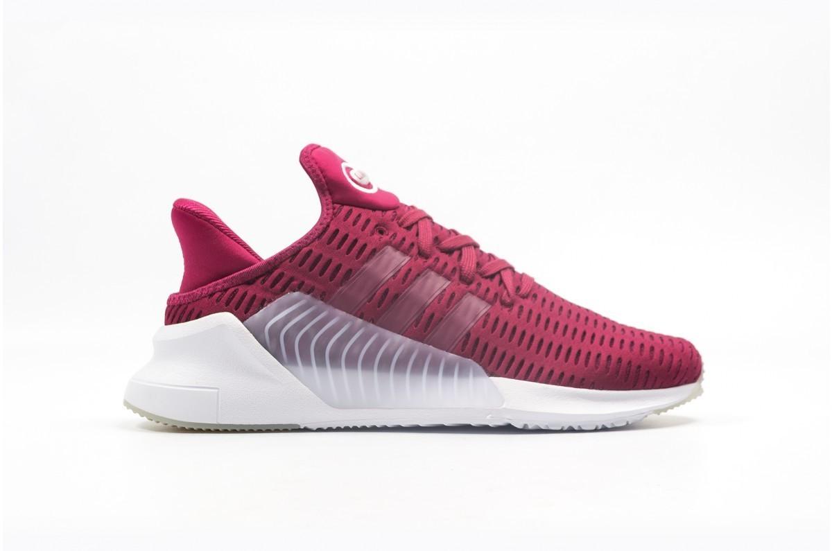 Adidas Climacool 02.17 Hombre Rojas BZ0247