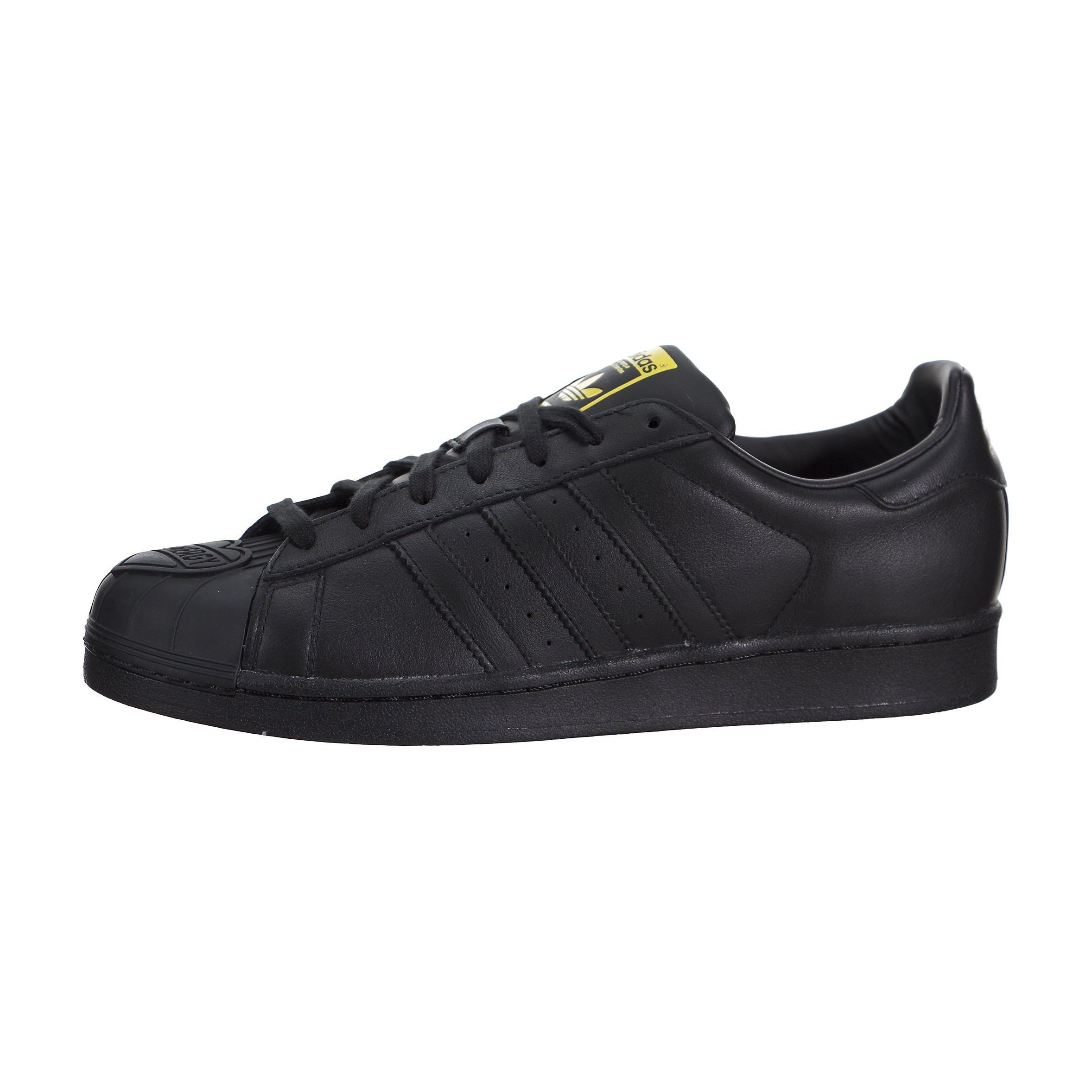 Adidas Hombre Originals Superstar Pharrell Williams Supershell Negras s83345