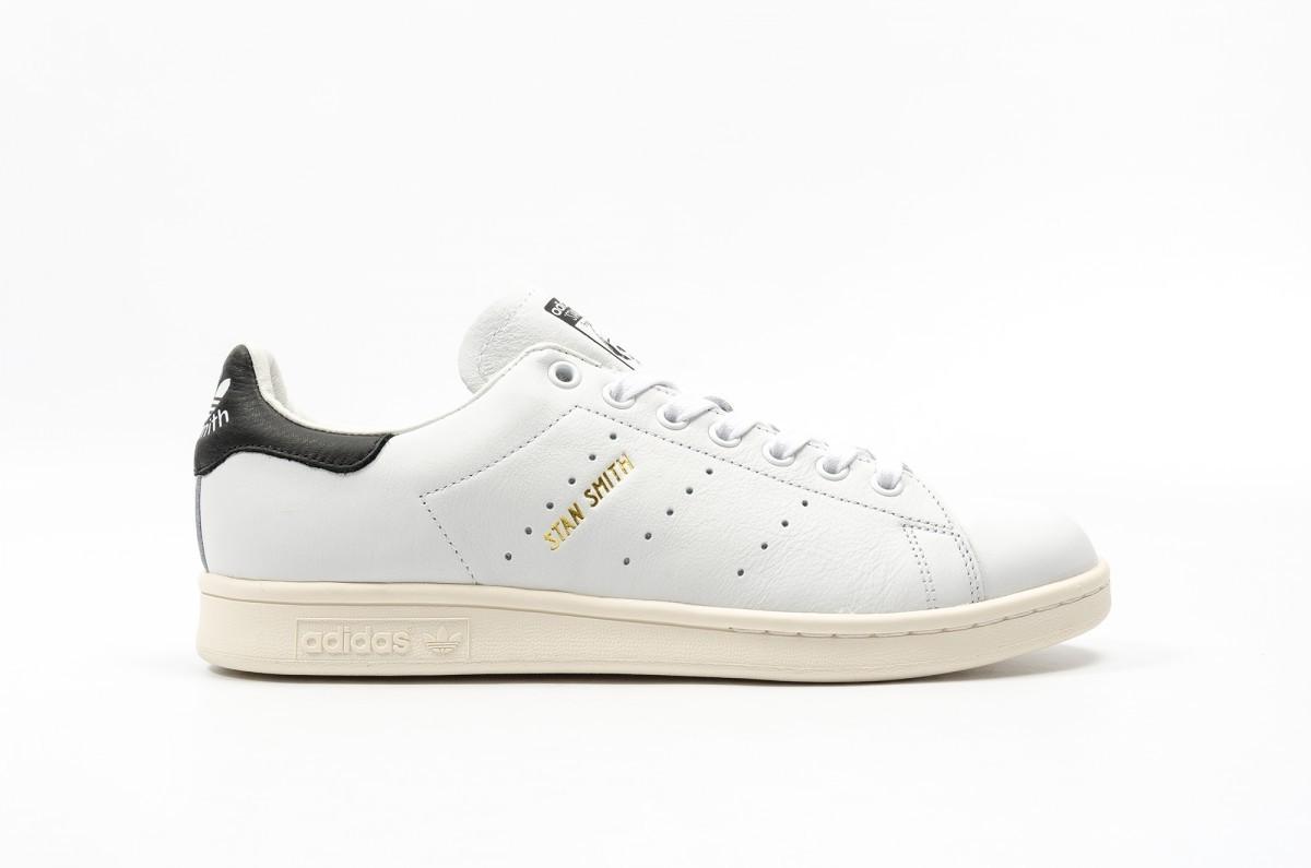 Adidas Stan Smith Hombre Negras S75076