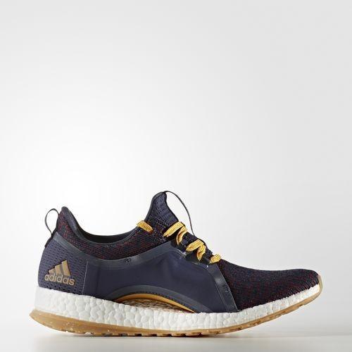 Adidas PureBOOST X All Terrain Mujer Azules Zapatillas BY2690