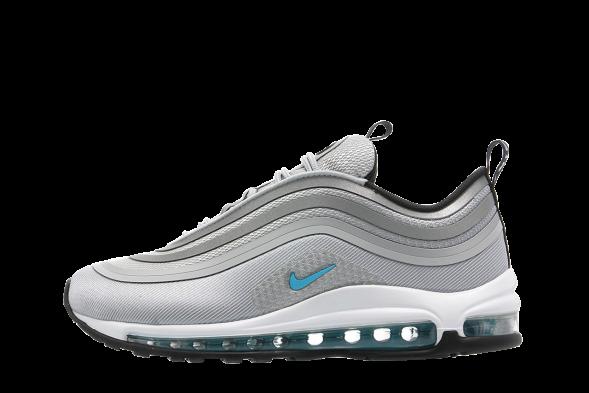 Nike Mujer AIR MAX 97 UL Grises 917704-001