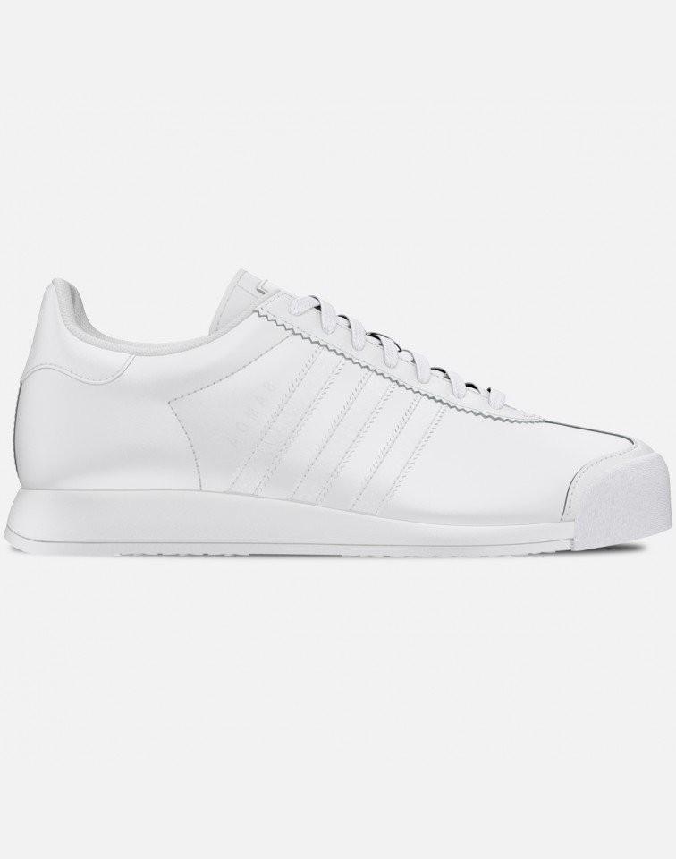 Adidas Samoa Hombre Blancas B27576
