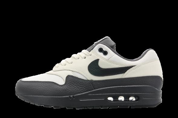 Nike AIR MAX 1 Premium Hombre Marrón 875844-100