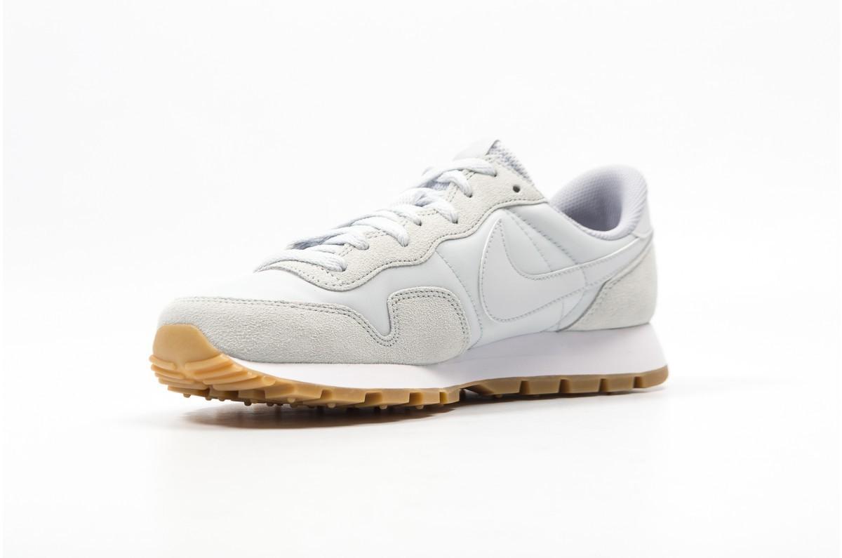 zapatillas nike air hombre blancas